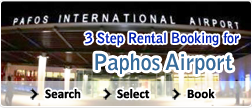 Paphos Airport
